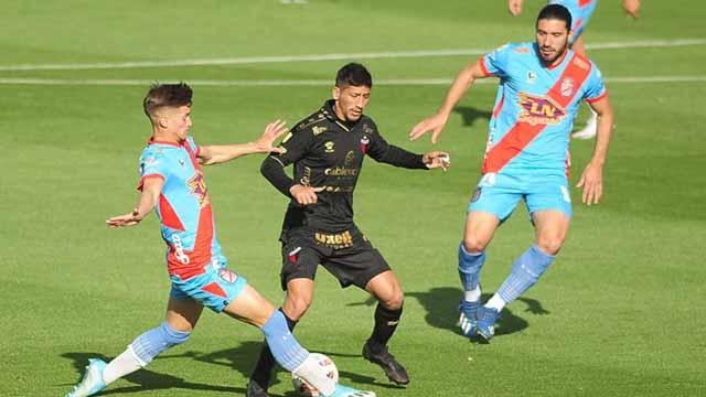 Arsenal y Colón igualaron 0-0 en Sarandí.