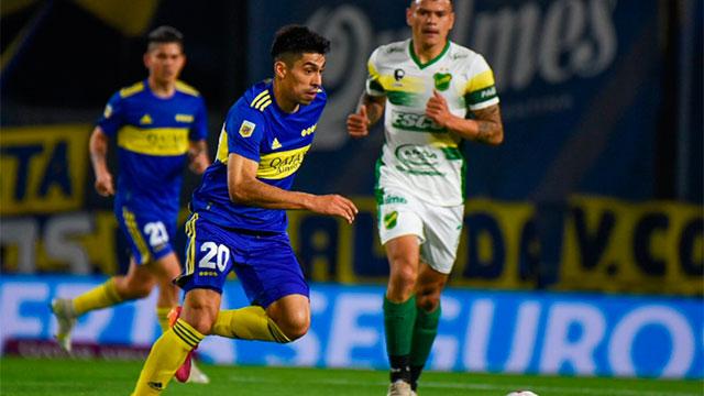 Liga Profesional: Atlético Tucumán-Boca y Racing-Talleres, los destacados del sábado