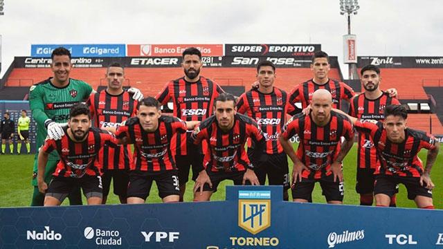 Seguir sumando, el objetivo de Patronato que visita a Argentinos.