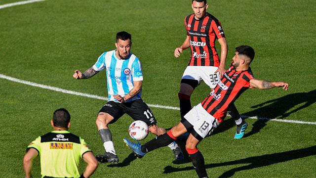 Liga Profesional: Así quedó la tabla tras el paso de la fecha 11 y cómo se juega la próxima