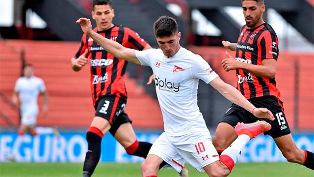 En el Grella, Patronato mereció mejor suerte pero Estudiantes se llevó la victoria por 2-1