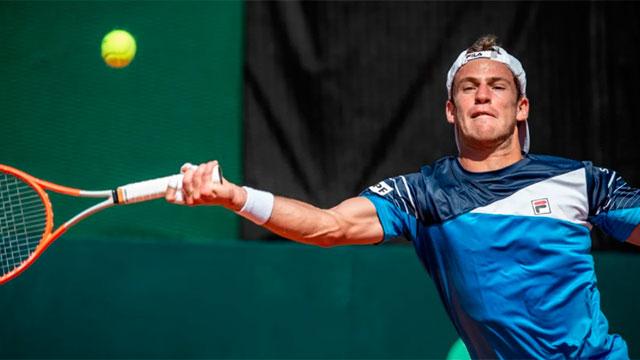 Copa Davis: Schwartzman se tomó revancha y Argentina le ganó la serie a Bielorrusia