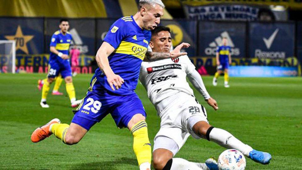 Patronato enfrenta a Boca y va por otro paso histórico en la Copa Argentina.