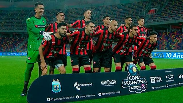 Copa Argentina: Patronato enfrenta a Boca, por un lugar en semifinales