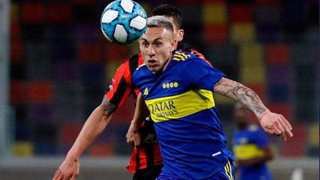 Copa Argentina: Patronato luchó pero Boca se impuso en los penales y es semifinalista