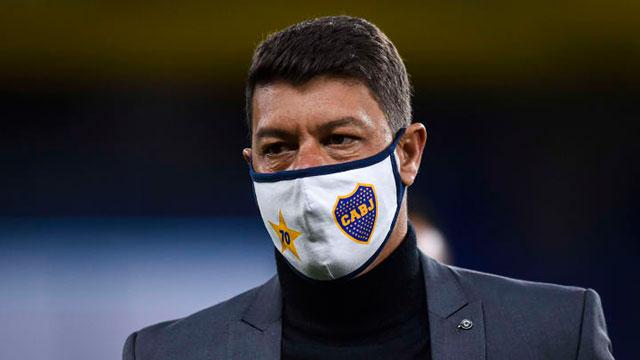 """""""Patronato nos puso en problemas y nos faltó el gol""""."""