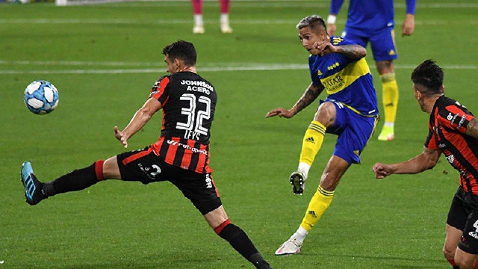 El Xeneize de Sebastián Battaglia superó 4-2 al Rojinegro en los penales.