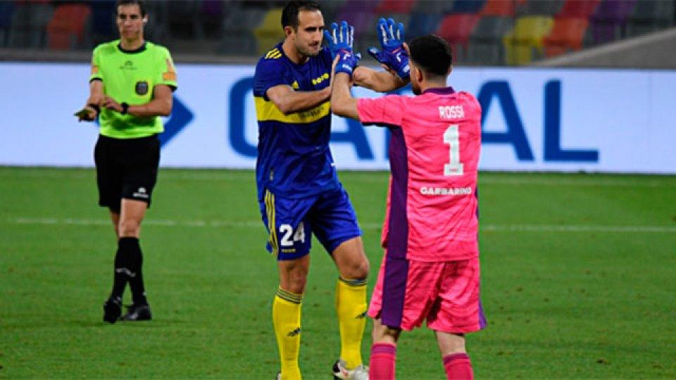 Cómo sigue el camino de Boca y la importancia de la Copa Argentina.
