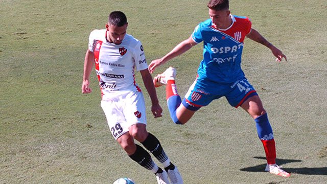 Patronato visita a Unión y quiere volver a festejar en la Liga Profesional