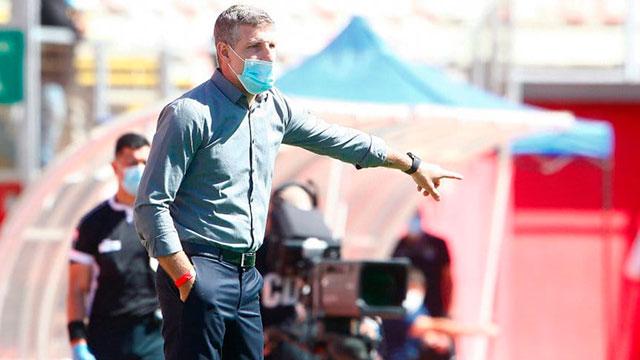 Martín Palermo será el nuevo entrenador de Aldosivi.