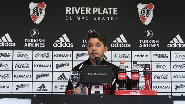 """Gallardo confirmó un regreso y dijo que están """"ante una gran posibilidad"""""""