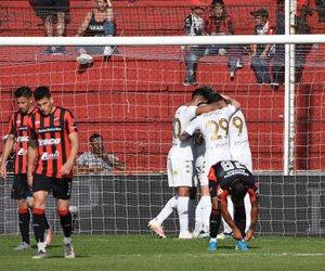 En Reserva, Patronato superó agínicamente a Racing 2-1 en la Capillita -  Superdeportivo.com.ar