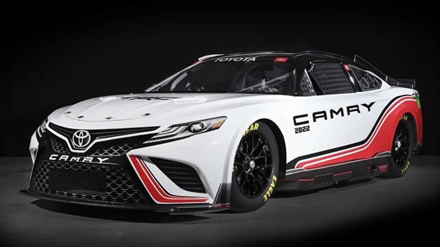 Se construirá sobre la base de una estructura ACTC de Dodge, Chevrolet o Torino.