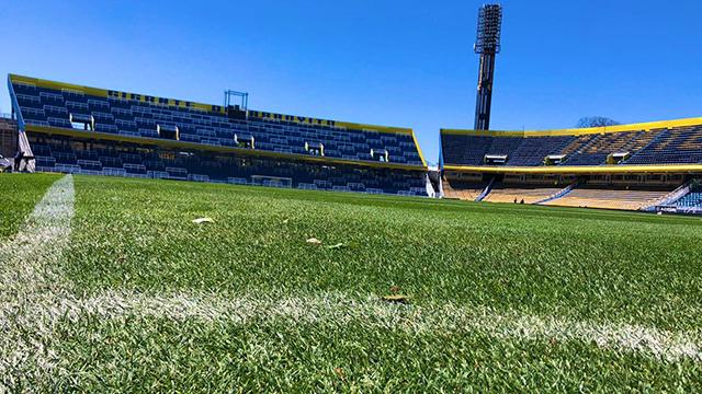 Liga Profesional: Patronato sufre de entrada y pierde 1-0 con Rosario Central