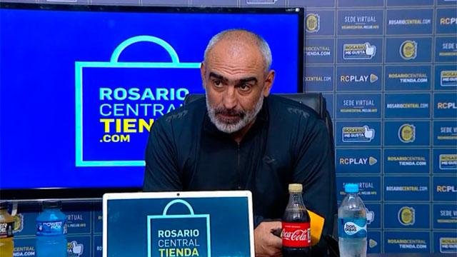 """""""Estoy golpeado como el plantel"""", aseguró Iván Delfino tras la derrota de Patronato"""