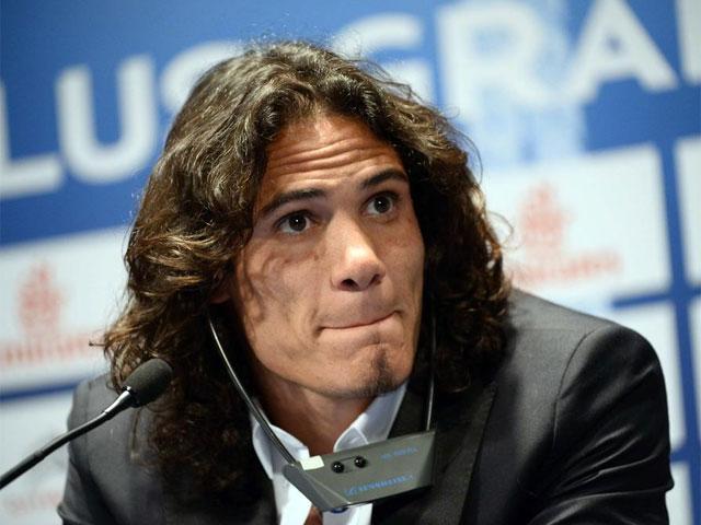 Cavani Es Un Traidor Dijo La Ex Esposa Del Goleador Uruguayo Espectaculos Elonce Com